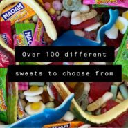 Sweets by Weight