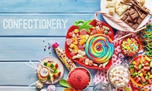Confectionery 1
